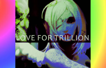 Music - Love For Trillion! Music about love and monogamism and Different Ways Love for Billion Trillon Years and beyond Future AfterLife
