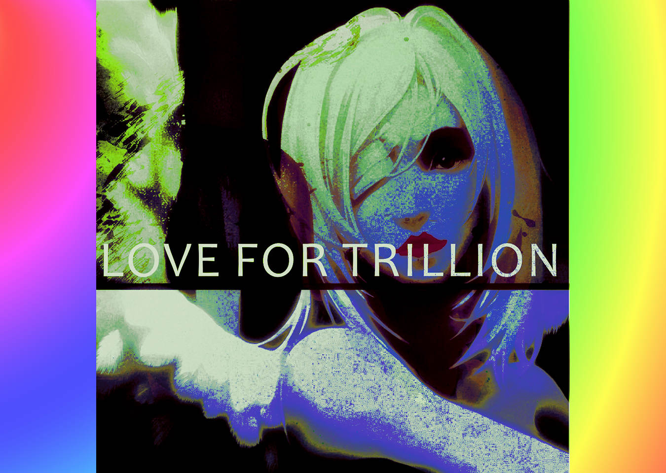 Music – Love For Trillion! Music about love and monogamism and Different Ways Love for Billion Trillon Years and beyond Future AfterLife